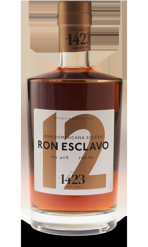 """<div class=""""woocommerce et-dynamic-content-woo et-dynamic-content-woo--product_short_description""""><p>Ron Esclavo 12 ist das jüngste Mitglied der Esclavo-Familie. Der Stil entspricht dem spanischen Solera-Rum. Aufgrund seines süßen, einfachen Geschmacks ist er angenehm und leicht zu trinken. Der Abgang ist kräftig und lang.</p> </div>"""