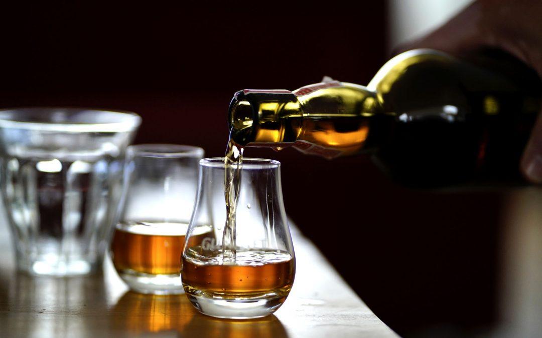 After Work Rum Tasting